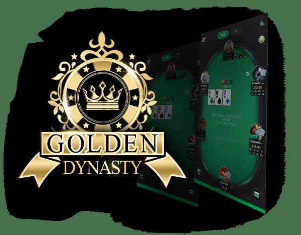покер онлайн голден