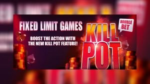 PokerBROS Kill Pot