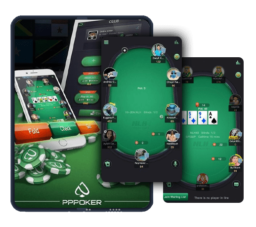best pppoker clubs