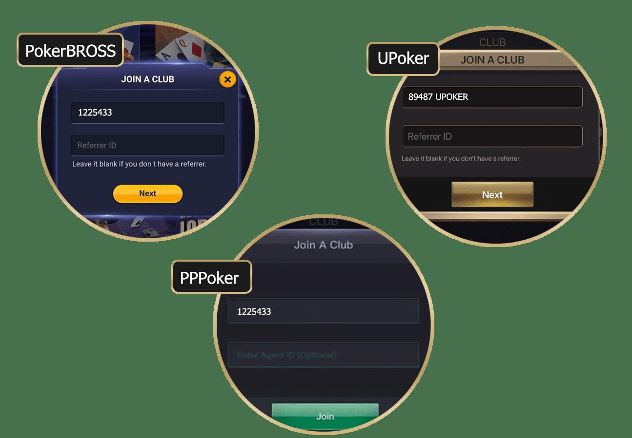 Download pokerapp free