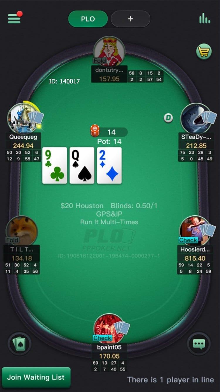 add poker clubs